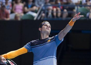Изнер — чемпион турнира серии ATP в Атланте