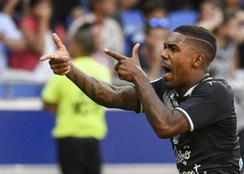 «Рома» согласовала контракт Малкома и предлагает «Бордо» €35 млн