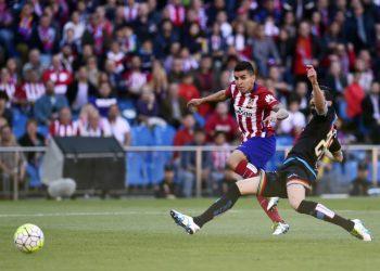 Прогноз Атлетико Мадрид — Райо Вальекано (25 августа 2018), ставки и коэффициенты
