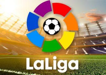 Чемпионат Испании. Результаты 2 тура и турнирная таблица