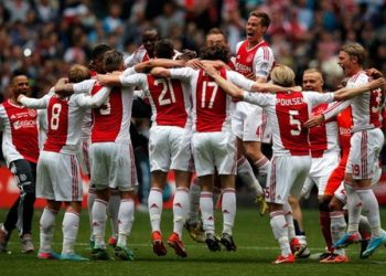 «Аякс», «Зальцбург», «Бенфика». Еще 7 команд в 4 раунде квалификации Лиги чемпионов
