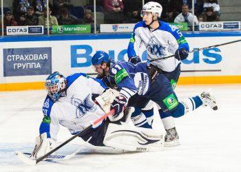 «Амур» переиграл «Нефтехимик» и стал обладателем Кубка президента Республики Казахстан