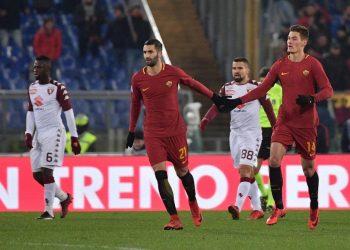 Прогноз Торино — Рома (19 августа 2018), ставки и коэффициенты