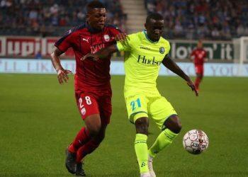 «Бордо» переиграл «Гент», «Севилья» расправилась с «Сигмой»