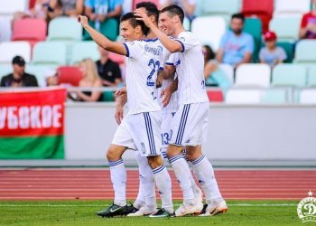 «Зенит» и «Кайрат» Аршавина проиграли, еще 11 матчей Лиги Европы завершены