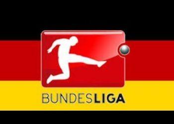 Результаты немецкого чемпионата по футболу