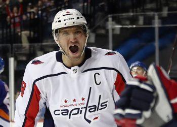 Овечкин, Кучеров, Малкин в топ-5 хоккеистов НХЛ. В топ-250 еще 18 россиян