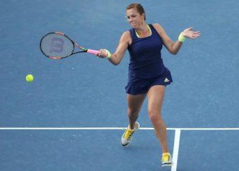 Павлюченкова обыграла Макхейл и встретится с 1-й ракеткой мира на турнире в Монреале