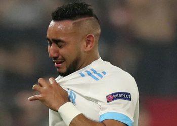 Дубль Пайета помог «Марселю» разгромить «Тулузу» в первом матче Лиги 1