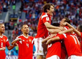 Россия поднялась на 21 строчку в рейтинге ФИФА. Франция возглавляет список