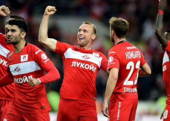 УЕФА развела «Спартак» и «Динамо Киев» в сетке Лиги чемпионов