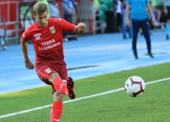 «Уфа», «Кайрат», «Бордо» и еще 5 команд в третьем раунде квалификации Лиги Европы