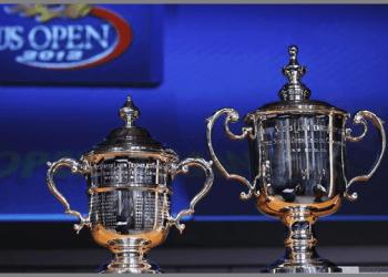 US Open. Результаты полуфинала квалификации для российских спортсменов