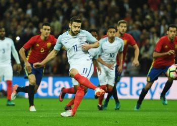 Прогноз Англия — Испания (8 сентября 2018), ставки и коэффициенты