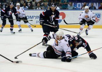 «Амур» впервые с 2012 года дома переиграл братиславский «Слован»