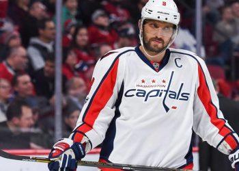 Предсезонка НХЛ. Дубль Овечкина, 2+2 Панарина и другие результаты