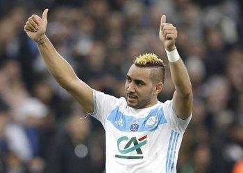 «Марсель» вырвал победу у «Генгама», забив 4 мяча за 25 минут