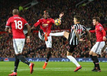 Прогноз Манчестер Юнайтед — Ньюкасл  (6 октября 2018), ставки и коэффициенты