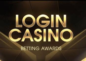 Стали известны номинанты на Login Casino Awards 2018