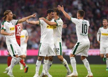 «Бавария» потерпела сокрушительное поражение от «Боруссии» М