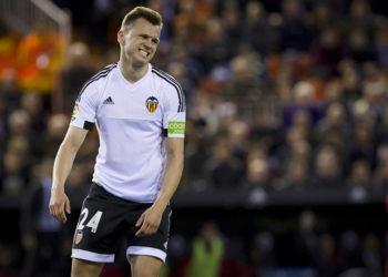 «Валенсия» сыграла вничью с «Леганесом». Черышев получил травму