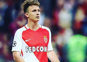 Головин не смог помочь «Монако» разжиться очками в матче против «Боруссии»