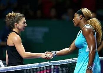 Соболенко, Халеп и С.Уильямс получили престижные награды от WTA
