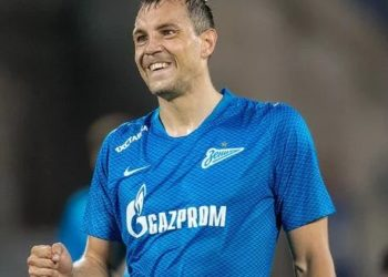 Обзор матча Зенит — Бордо (2:1), 25 октября 2018