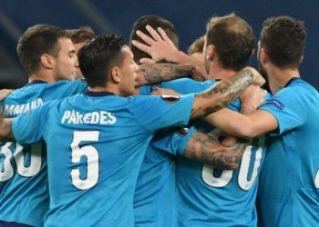 Гол Кузяева в концовке принес «Зениту» волевую победу над «Бордо»