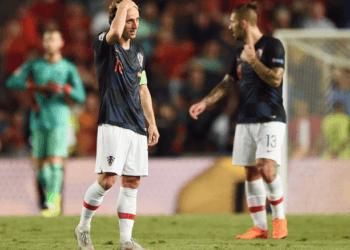 Букмекеры о матче Хорватия – Испания (Лига Наций, 5 тур)