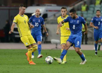 Букмекеры о матче Косово — Азербайджан (Лига наций, 6 тур)