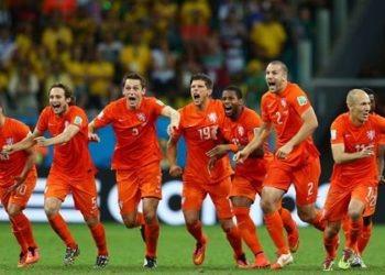 Букмекеры о матче Германия — Голландия (Лига наций, 6 тур)
