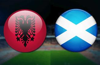 Букмекеры о матче Албания – Шотландия (Лига наций, 5 тур)
