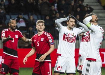 Букмекеры о матче Люксембург — Беларусь (Лига Наций, 5 тур)