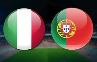 Букмекеры о матче Италия — Португалия (Лига наций, 5 тур)