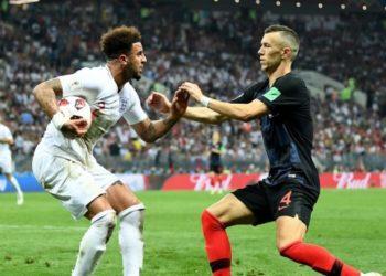 Букмекеры о матче Англия – Хорватия (Лига наций, 6 тур)