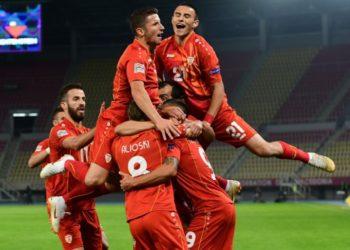 Букмекеры о матче Македония — Гибралтар (Лига наций, 6 тур)
