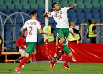 Букмекеры о матче Болгария — Словения (Лига наций, 6 тур)