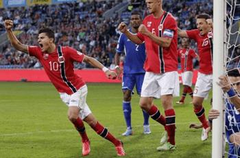 Букмекеры о матче Кипр — Норвегия (Лига наций, 6 тур)