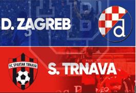 Прогноз Динамо Загреб – Спартак Трнава (08 ноября 2018), ставки и коэффициенты