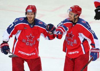 ЦСКА одержал волевую победу над «Нефтехимиком»