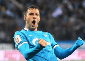 Дзюба, Иванович и Чернов не сыграют за «Зенит» в матче Лиги Европы против «Бордо»