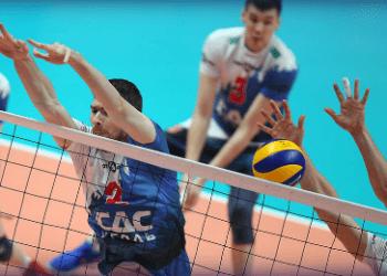 «Кузбасс» прошел в Финал четырех несмотря на поражение от «Газпром-Югра»