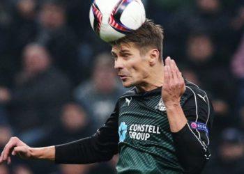 «Краснодар» одержал волевую победу над «Стандардом», дважды забив в концовке