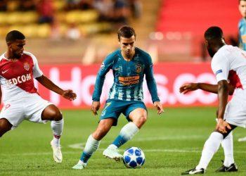 Прогноз Атлетико — Монако (28 ноября 2018), ставки и коэффициенты