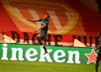 «Монако» Головина уступил «Брюгге», почти лишив себя шансов на выход в плей-офф