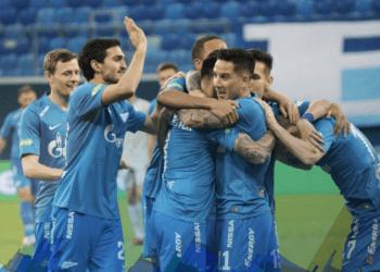 «Зенит» в товарищеском матче обыграл «Шальке», соперника «Локомотива» по ЛЧ