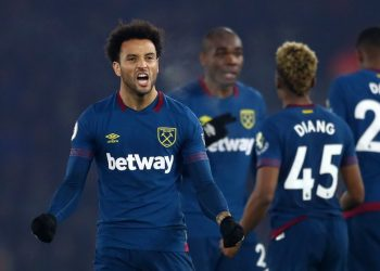 Обзор матча Саутгемптон — Вест Хэм (1:2), 26 декабря 2018