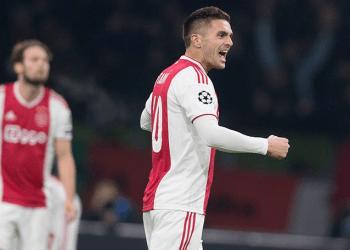 «Аякс» и «Бавария» оформили ничью, забив 4 гола в последние 8 минут