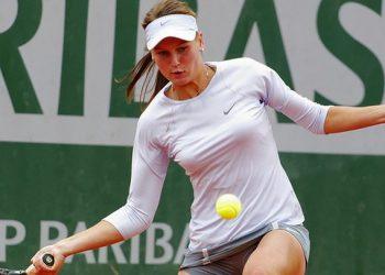 Две российские теннисистки вышли в финал квалификации на турнир в Шэньчжэне